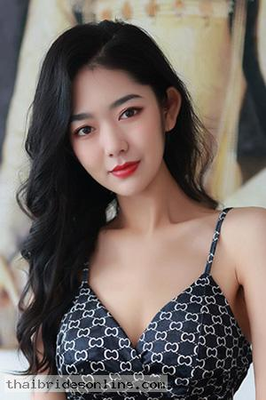 From Thailand Beautiful Asian Brides 49